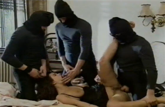 Горячие Выстрелы Анжелики Беллы / Hotshots Of Angelica Bella / Hotshots of a Hardcore Queen Angelica Bella (1999)