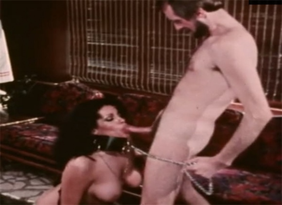 Дом Де Сада / House of De Sade / House of DeSade (1977)